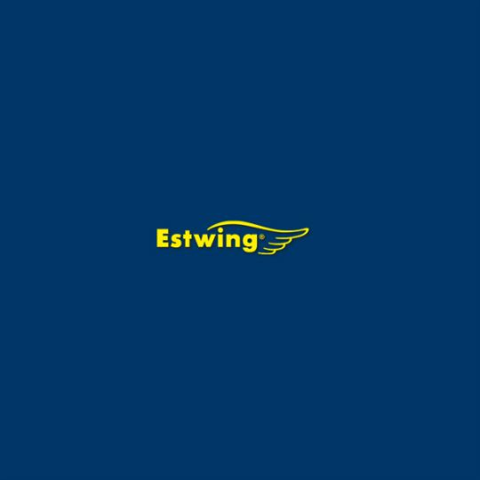 Estwing (E3-20S) 20 Oz. Rip Hammer with Shock Reduction Grip®