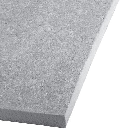 """GAF B8 (0.75"""" to 1"""") 2' x 4' EnergyGuard™ Perlite Tapered Roof Insulation Bundle of 10"""