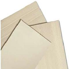 "Cemplank 5/16"" x 4' x 10' Cempanel® Cedar Vertical Siding"