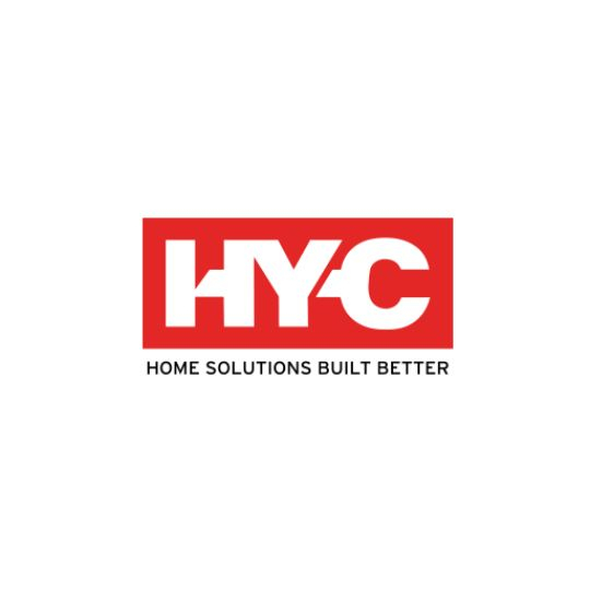 "HY-C 9"" x 9"" Draft King™ Single Flue Galvanized Chimney Cover Black"