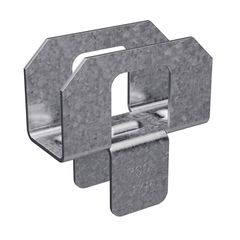 "Simpson Strong-Tie 20 Gauge 1/2"" Galvanized Plywood Sheathing Clip -..."