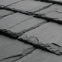 "SSQ International 16"" x 10"" Riverstone Roofing Slate"