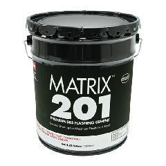 GAF Matrix™ 101 Premium SBS Membrane Adhesive