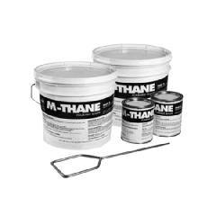 GAF M-Thane™ Two-Part Pourable Sealant