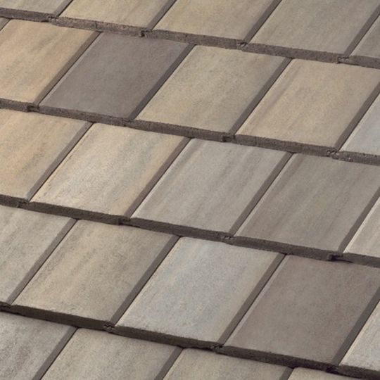 Boral Saxony Country Slate Field Tile Shadow Grey