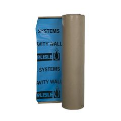 "Carlisle Coatings & Waterproofing 6"" x 100' CCW-705 LT Low Temp Air &..."