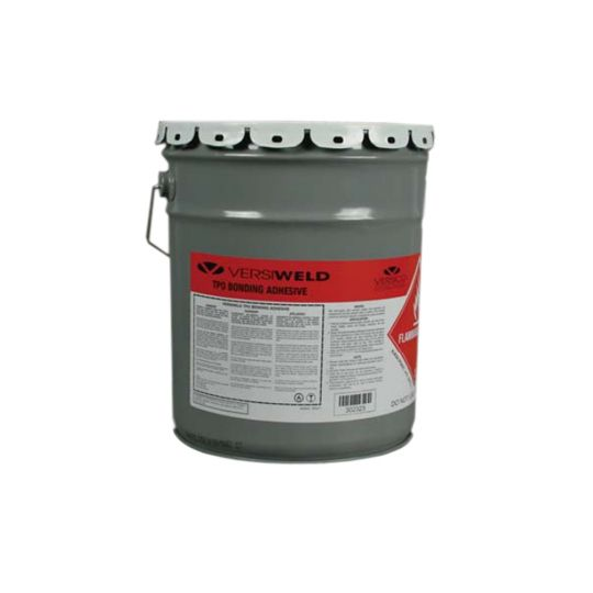 Versico VersiWeld TPO Bonding Adhesive - 5 Gallon Pail Yellow