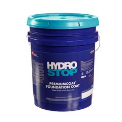 HydroStop PremiumCoat Foundation Coat Summer Grade - 5 Gallon Pail