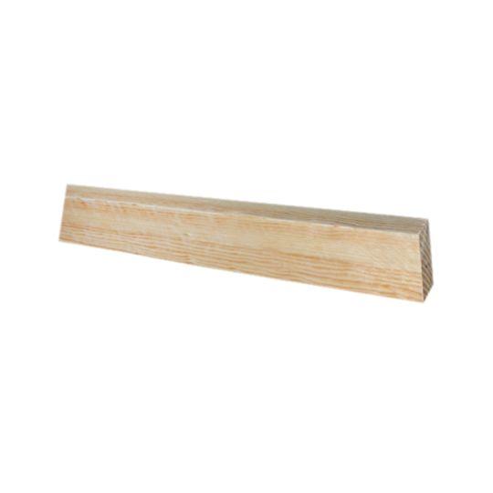 "Georgia Pacific 1"" x 6"" x 12' #2 SPF Lumber"