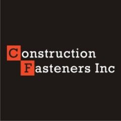 "Construction Fasteners Dekfast 2-7/8"" Flat Plates Hex"