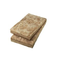 "Johns Manville 13"" x 24"" x 48"" R-38 Unfaced Fiberglass Batt Insulation -..."