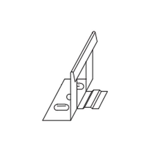 Coastal Metal Service EZ-LOC Stainless Steel Clip