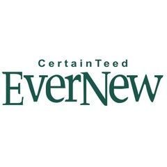 "Certainteed - Evernew Blank Post- Flat 4""X4""X44"""