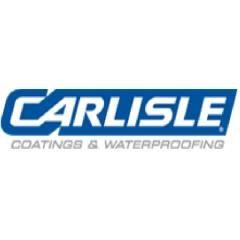 Carlisle Coatings & Waterproofing WIP 200 Self-Adhering Roofing...