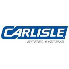 "Carlisle Syntec Sure-Seal® FleeceBACK® EPDM Membranes with 6""..."