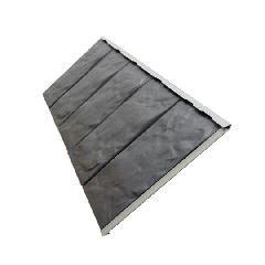 TAMKO MetalWorks® StoneCrest Slate Steel Shingles