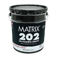 GAF Matrix™ 202 SBS Flashing Cement