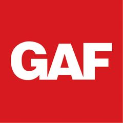 GAF PVC Drain Insert