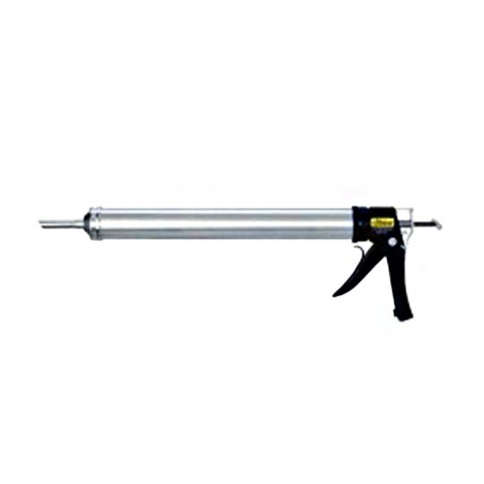 Albion Dispensing Solutions 30 Oz. Special Deluxe Manual Bulk Caulk Gun