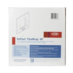 """DuPont 9"""" x 75' FlexWrap™ NF"""