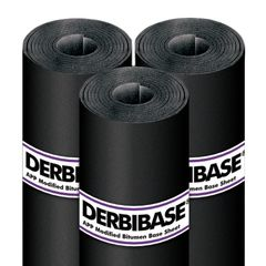 Derbigum Derbibase Smooth Surfaced APP Modified Bitumen Base & Ply Sheet...