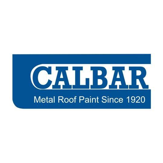 Calbar Shower-Proof WB 1 Gallon Can Patina Green