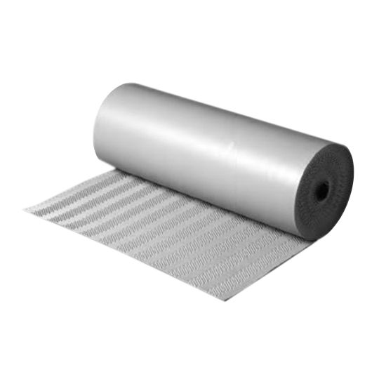 "Johns Manville 30"" x 50' TPO Walkpad Grey"