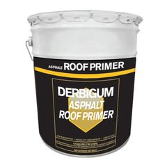 Performance Roof Systems Asphalt Roof Primer - 5 Gallon Pail