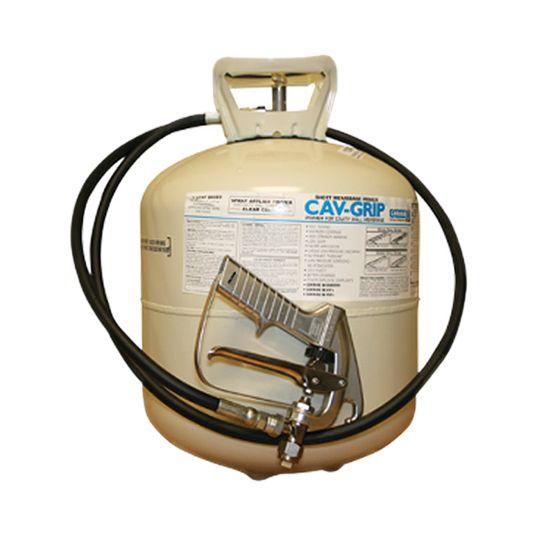 Carlisle Coatings & Waterproofing CAV-Grip Contact Adhesive - #40 Aerosol Cylinder