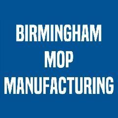 Birmingham Mop Manufacturing Mop Hank 40 Oz. 2.5#
