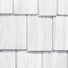 "CertainTeed Vinyl Building Products Cedar Impressions® Double 9""..."