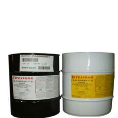 Firestone Building Products I.S.O. Spray Insulation Adhesive - Part-A