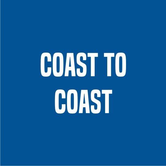Coast to Coast Hand Cleaner