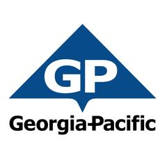 "Georgia Pacific 1/2"" x 4' x 8' 4-Ply CDX Plywood"