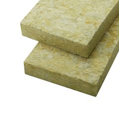 "Johns Manville 1-1/2"" x 24"" x 48"" Unfaced Sound & Fire Block Mineral..."