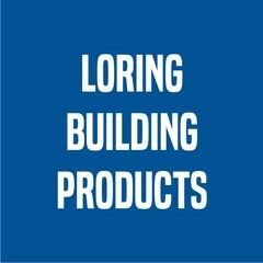 Loring Building Products Pipe Band