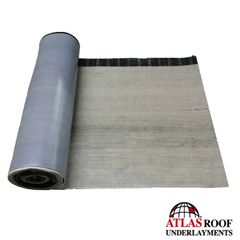 Atlas Roofing Ice & Water Shield - 2 SQ. Roll