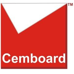 """Cemplank 8-1/4"""" x 12' Cemplank® Raw Traditional Smooth Lap Siding"""