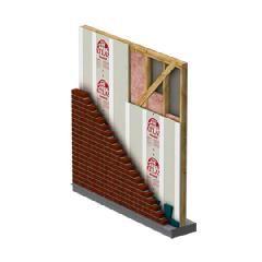 """Atlas Roofing 2"""" x 4' x 8' R-Board"""