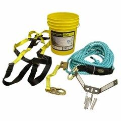 Roofmaster 50' MRA10-50 Fall Package