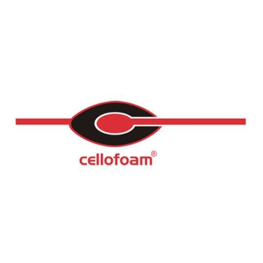"Cellofoam North America 3/4"" x 4' x 4' Plain"