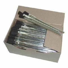 C&R Manufacturing Acid Flux Brush