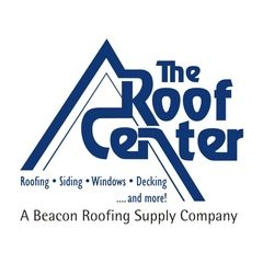 The Roof Center 6 K Gutter Per Ft.
