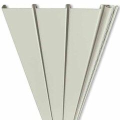 "Mastic Ventura Triple 3-1/3"" Non-Ventilated Vinyl Soffit/Wainscot Panel"