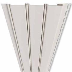 "Mastic Pro-Bead 8"" Non-Ventilated Vinyl Soffit/Wainscot Panel"