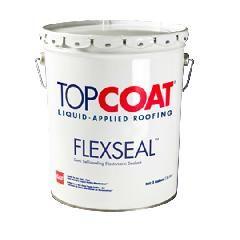 GAF TOPCOAT® FlexSeal™ LV Sealant