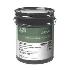 Johns Manville Low-VOC PVC Membrane Adhesive
