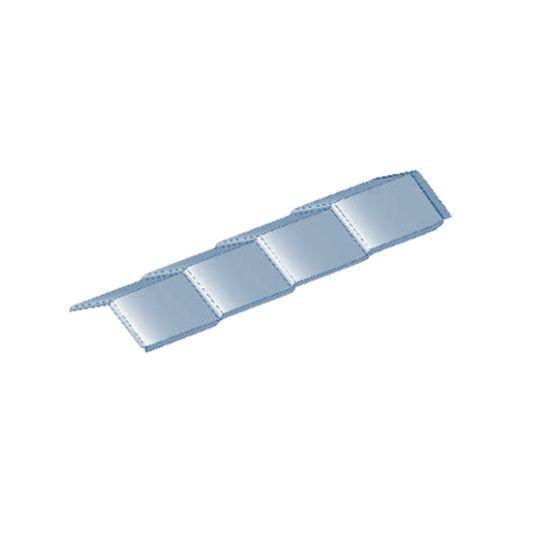 Decra Roofing Systems Shingle Hip & Ridge Classic Cobblestone