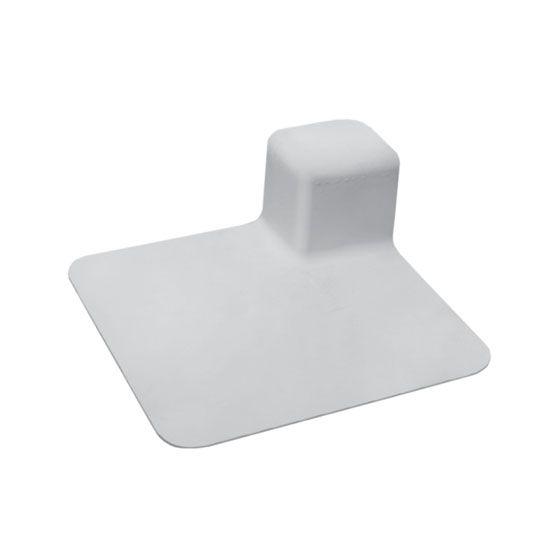 GAF 70 mil EverGuard® TPO Universal Corner White