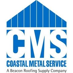 "Coastal Metal Service 40-7/8""X10' 29 Gauge Metal Sheet"